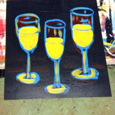 Wine Works